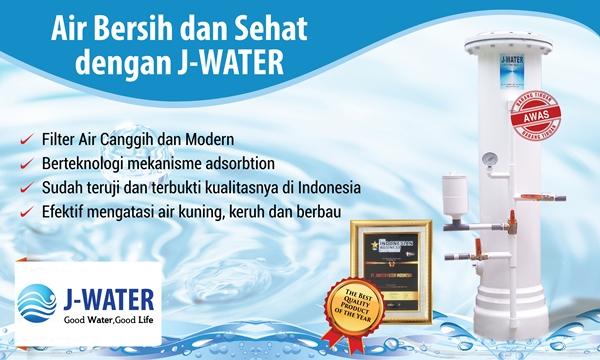 Harga Filter Air Tangerang