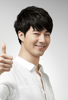 Jo In Sung Wife
