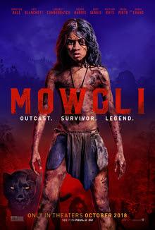 Mowgli (2018) Download In Hindi Full Movie 720p
