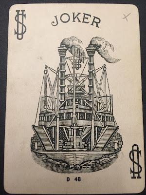 Ship Joker