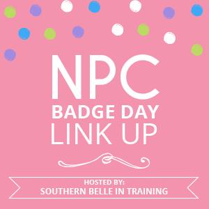 International Badge Day
