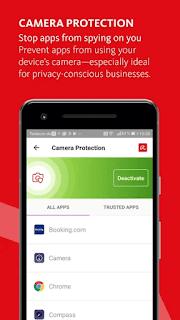 Avira Antivirus Security Premium v5.4.1 Unlocked APK is Here !
