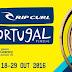 John John Florence Campeón del Rip Curl PRO Portugal 2016