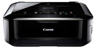 Canon PIXMA MG5320 Download Treiber