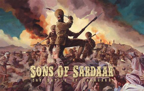 Sons of Sardaar , Sons of Sardaar 2, Sons of Sardaar Ajay Devgan