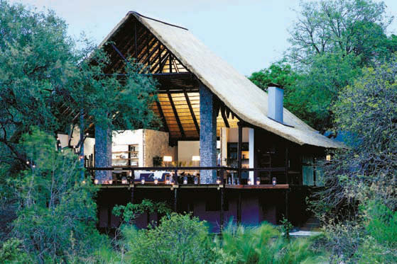Londolozi Private Game Reserve, South Africa