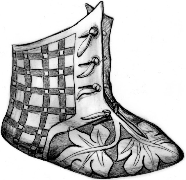 Extremely rare baby boot from Middle Ages found in Switzerland