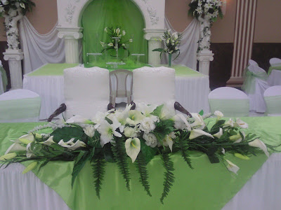 Charming Great Ideas Of Wedding Head Table Decoration Wedding
