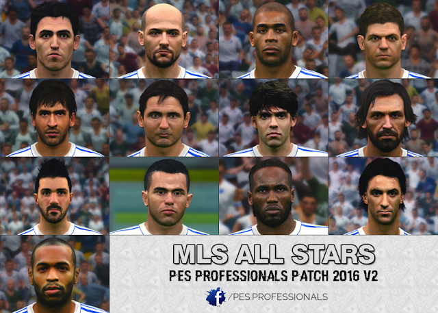 MLS All Star