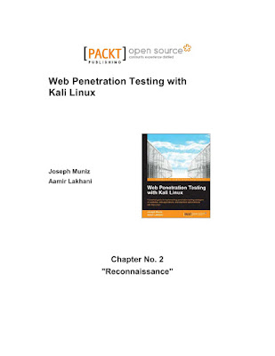 Web Penetration Testing with Kali Linux Download eBook