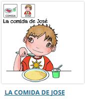 http://www.aprendicesvisuales.com/cuentos/aprende/lacomidadejose/