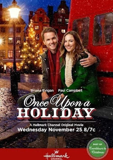 Once Upon a Holiday (2015) Online