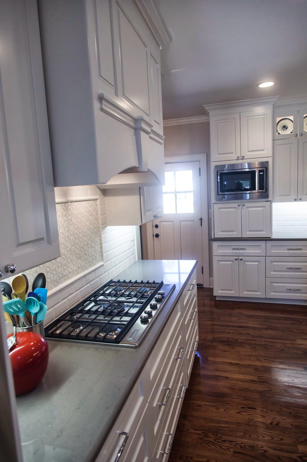 Red River Remodelers South Highlands Shreveport Kitchen Remodel