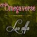 Omegaverse. Alfa