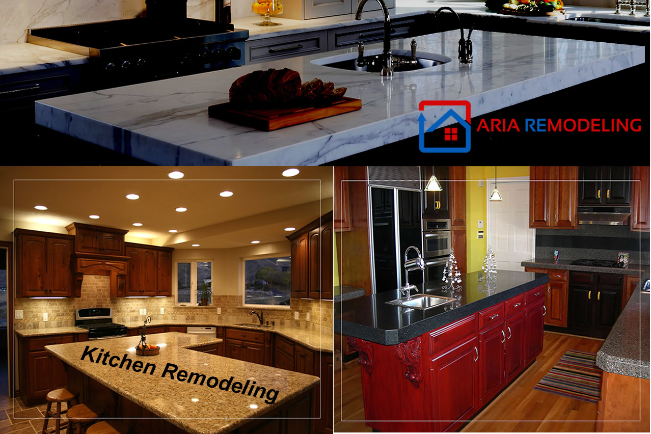 kitchen remodel las vegas frigidaire appliances aria remodeling home improvement when you hire the services of experts in field can be assured getting perfect cabinet refinishing product that will also add