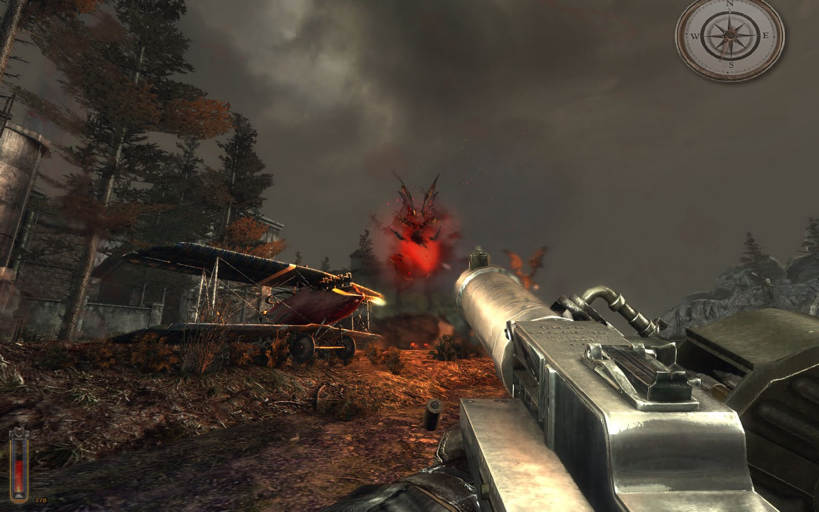 Necrovision Full Free Pc Action Shooter Game Free
