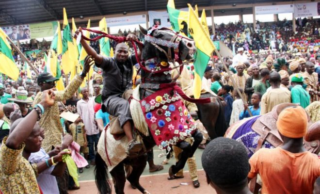 All the Things to Know About Ojude Oba Festival