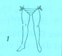 Biết vận mệnh phụ nữ qua tướng mạo đôi chân