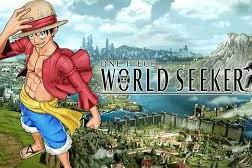 Spesifikasi Game One Piece : World Seeker 2019