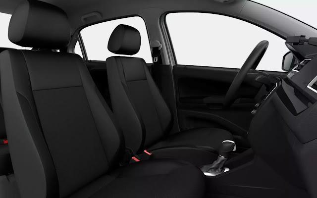 Novo VW Gol 2020 - Preço