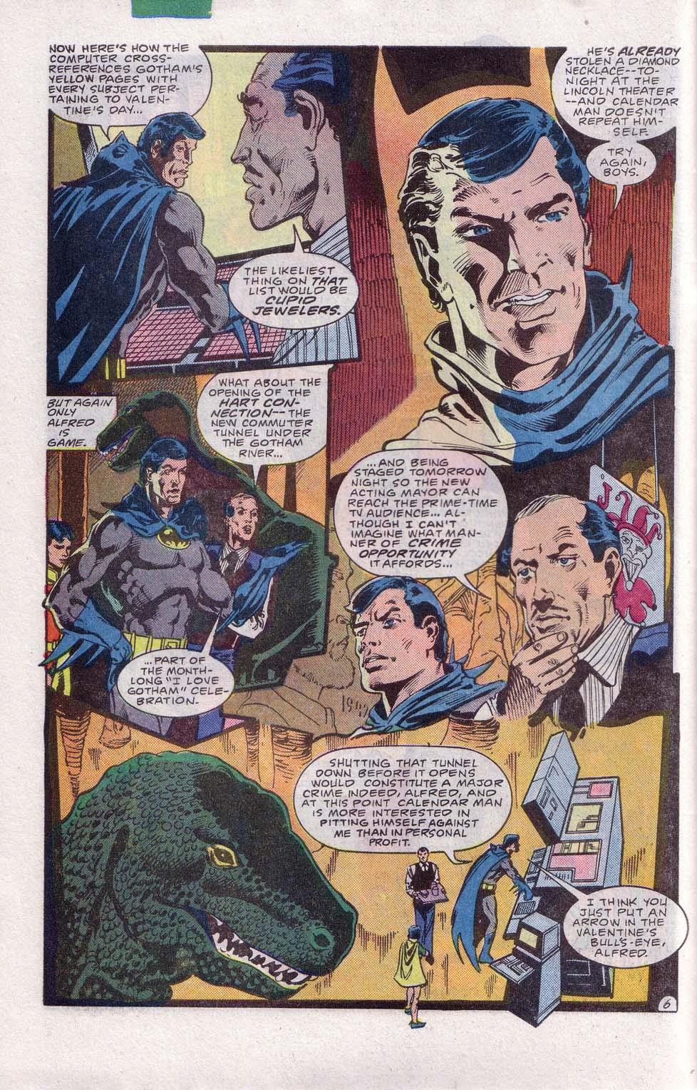 Detective Comics (1937) 551 Page 8