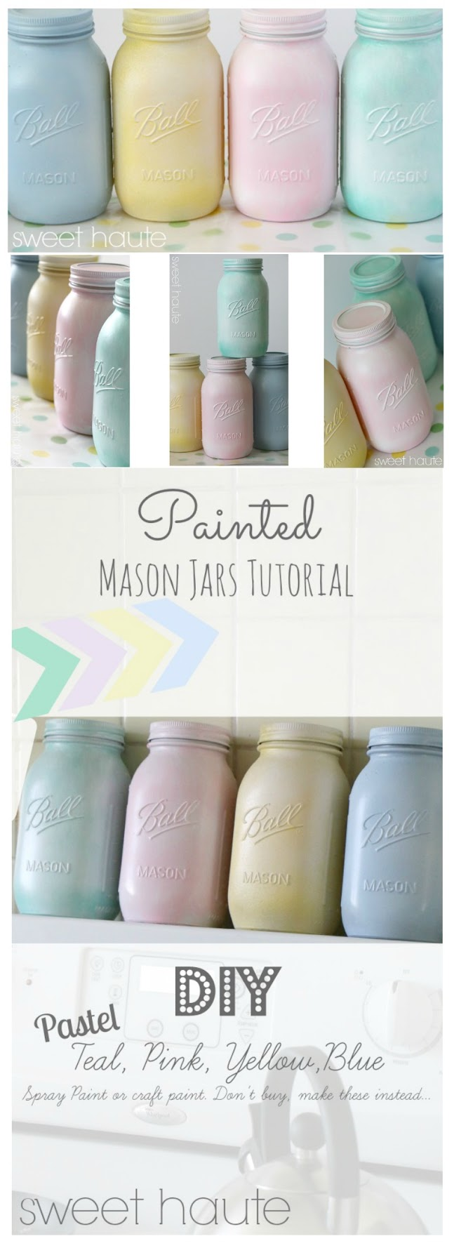 http://sweethaute.blogspot.com/2015/04/spring-mason-jars-tutorial.html