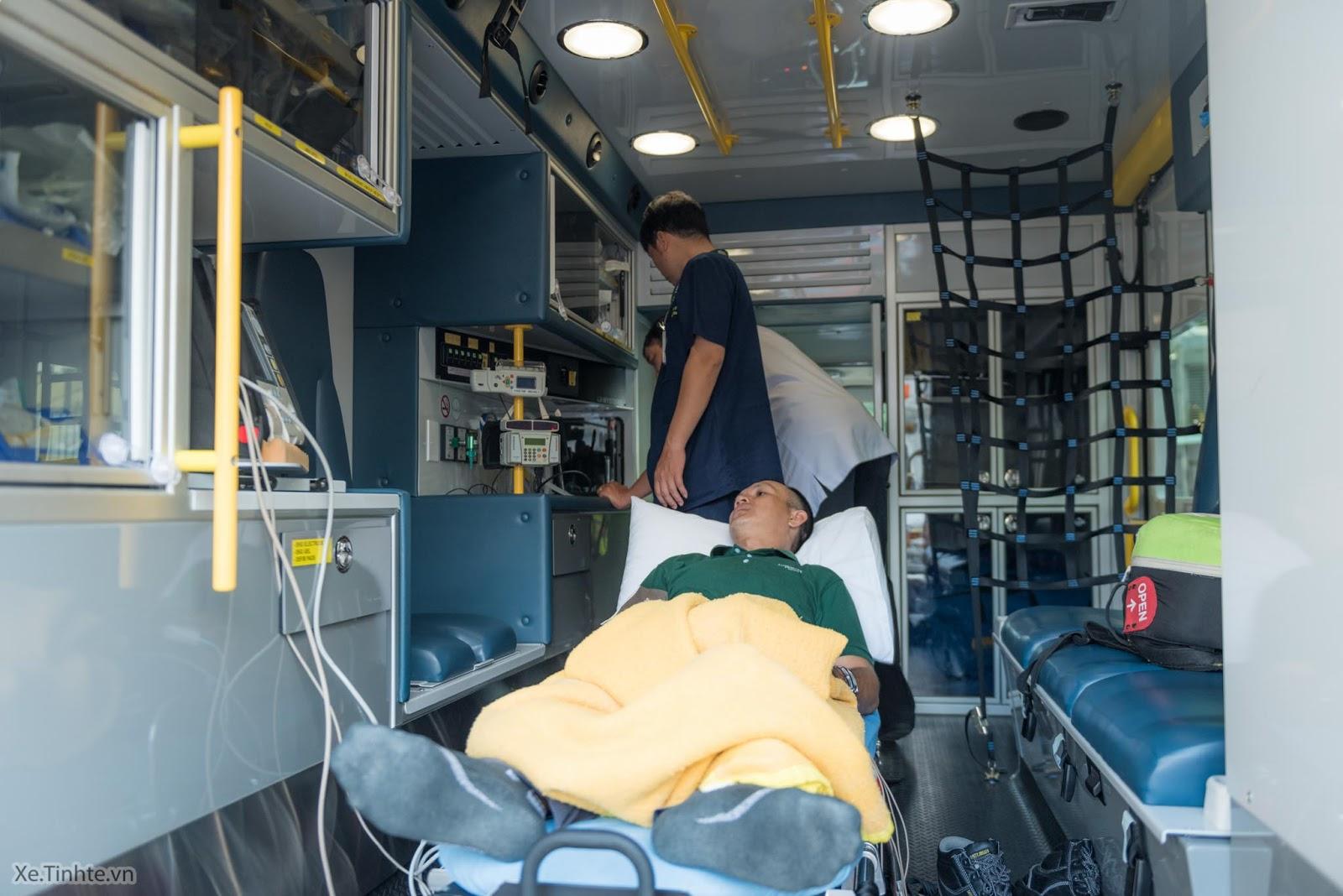 Dịch vụ xe cấp cứu Star 9999 tại TP.HCM bạn đã biết Dich vu cap cuu Star9999 27