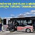 Isuzu Novociti Life Avrupa'daki Demo Turunu tamamladı