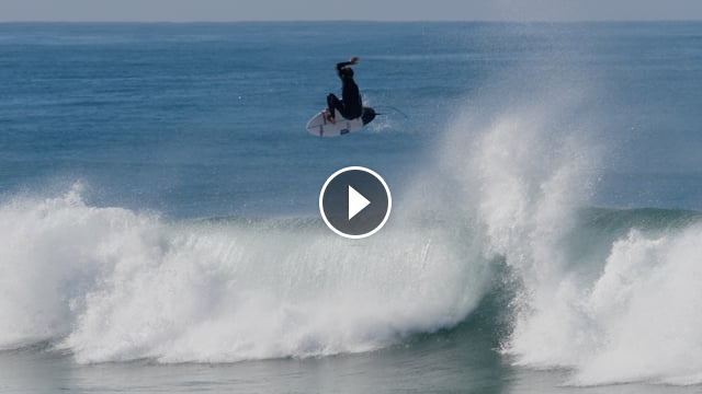 Matt Banting Waves 2018-2019