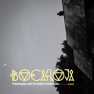 Bocafloja - Antología 012-014 (2015)
