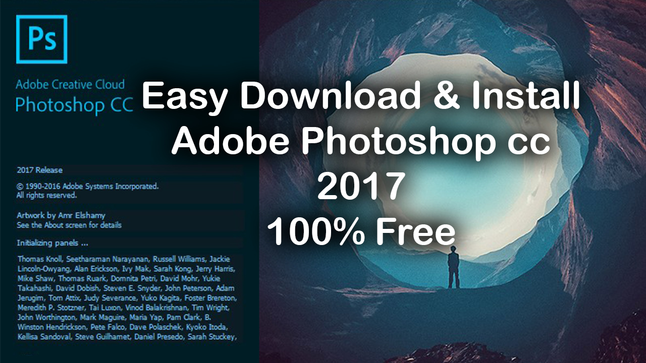 Adobe Photoshop Lightroom CC 2017 free download