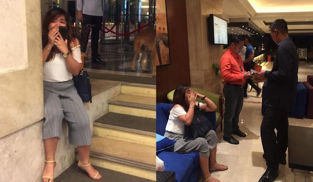 'Magpapadagdag ka pa, eh minanyak mo na nga kasama namin!' Netizen shares how his friend was sexually harassed by a taxi driver!