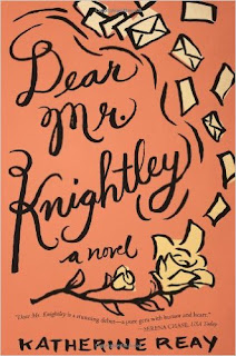 http://www.amazon.com/Dear-Mr-Knightley-A-Novel/dp/140168968X