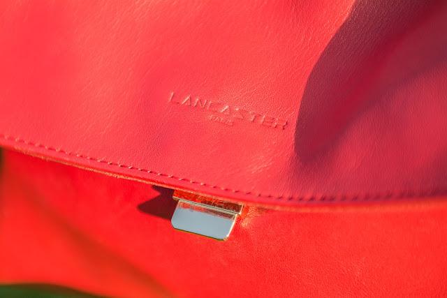 look chemise galeries lafayette