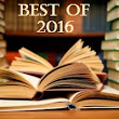 2016 Reading in Review: My Top 3 Books