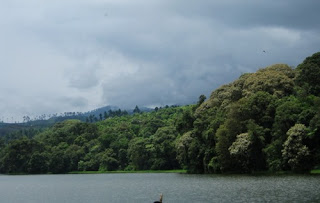 Wisata Cagar Alam Telaga Ranjeng Brebes