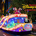 Shanghai Disneyland Opening