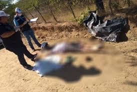 Agricultor reage a assalto e é assassinado a tiros em Cajazeiras