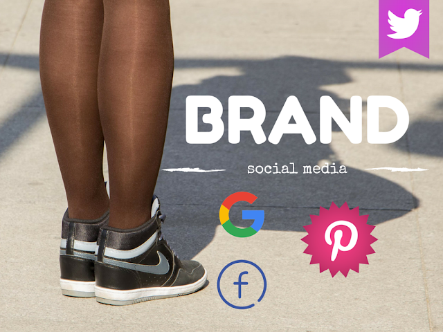Few good social media tactics to make a powerful brand.
