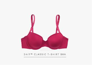 t-shirt-bra