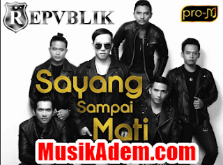 Download Lagu Repvblik Terbaru Full Album Mp3 Gratis