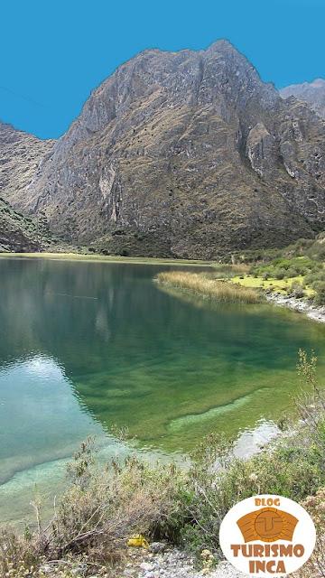 Laguna de Piquecocha