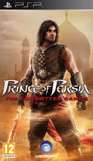 Prince Of persia Forgotten sands ISO Compress Terbaru