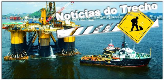 Resultado de imagem para Petrobras apoio marítimo