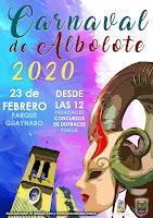 Albolote - Carnaval 2020