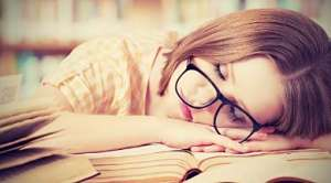 Makanan yang membuat tubuh mudah lelah