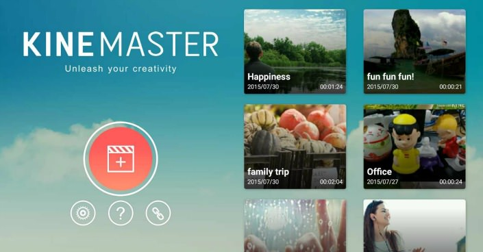 KineMaster - Video Editörü FULL APK - androidliyim.com