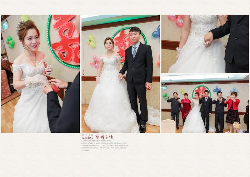 平凡幸福婚禮攝影,婚攝作品:婚禮戴戒指儀式