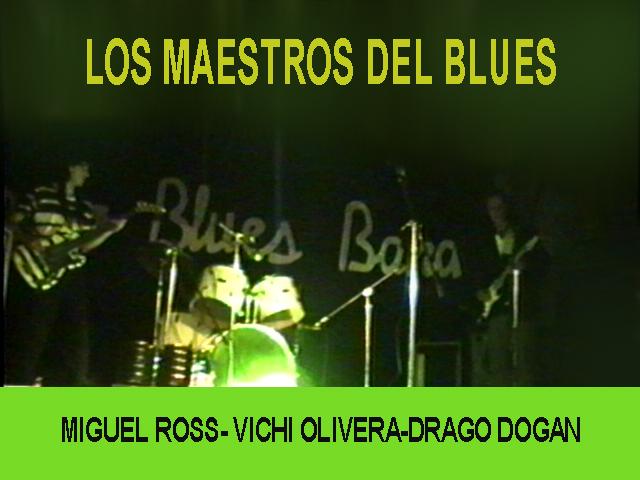 AÑOS LUZ Revista de Rock Boliviano: MAICK ROSS Entrevista Histórica