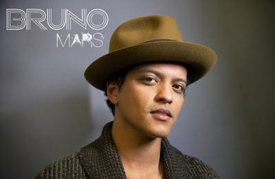Kumpulan Lagu Mp3 Bruno Mars Best Hits Terbaik Full Album